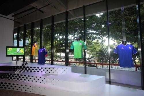 Adidas – World Cup Rio 2014 15