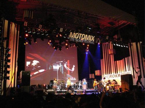 Motomix 5