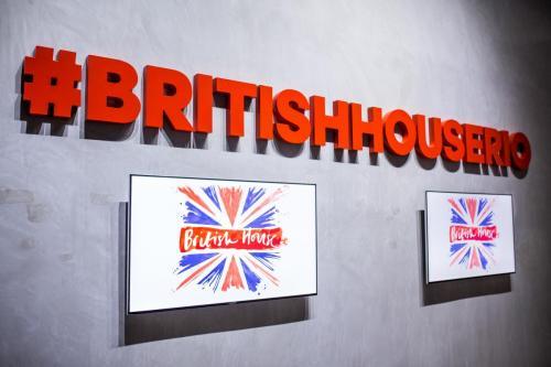 British House Rio 7