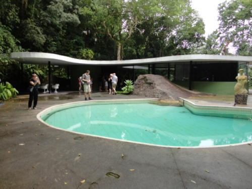 Casa das Canoas 1
