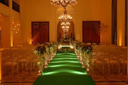 empresa de eventos e festas - casamentos e recepções