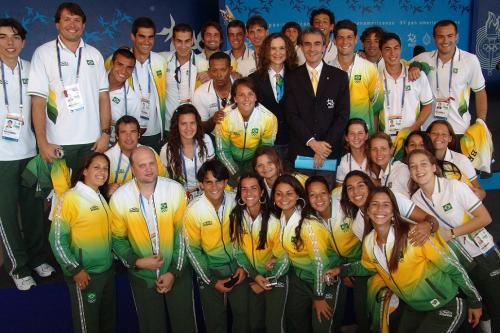 Jogos Pan-Americanos 1