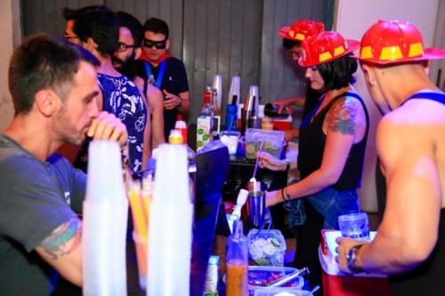 Z Eventos: Festa dos Heróis Safados - Festa do Kevin