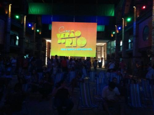 Verão do Rio2