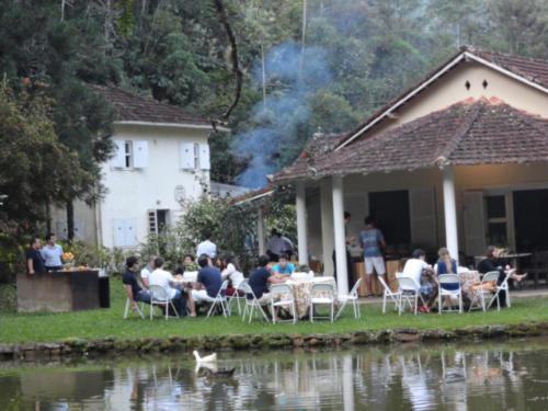 empresa de eventos e festas - aniversários e recepções