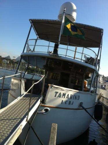 Reunião com Passeio de Barco 2
