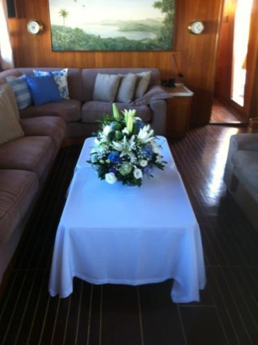 Reunião com Passeio de Barco 3